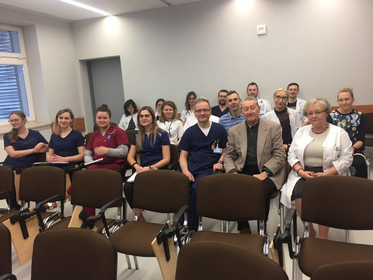 Medical University of Bialystok  News