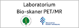 Logotyp Laboratorium Bioskaner PET/MR