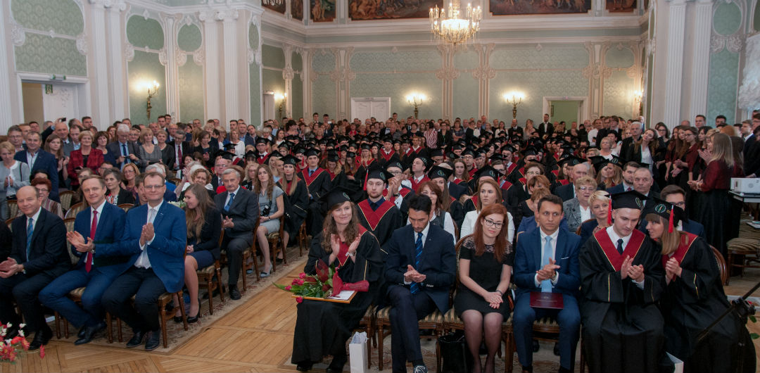 The great success of the academic community of Medical University of Bialystok!