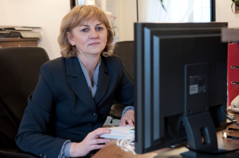 Barbara Matys, MA  Specialist