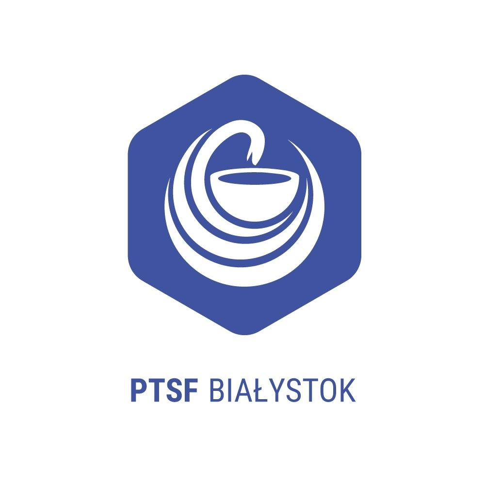 Logotyp PTSF