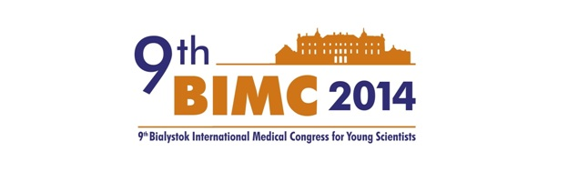 9th Bialystok International Medical Congress for Young Scientists.